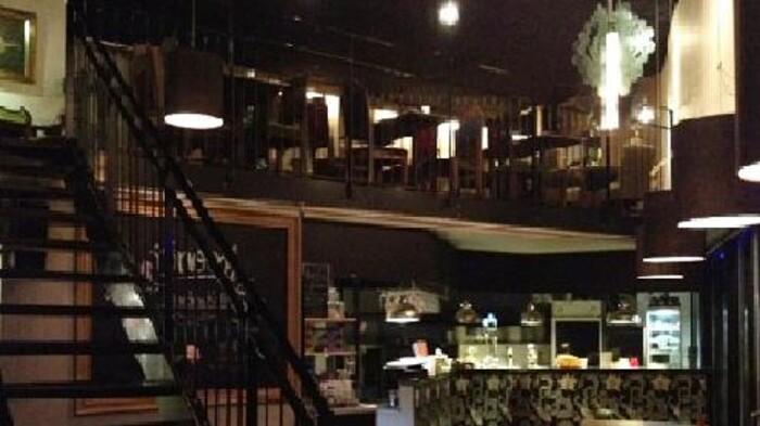 cafe nordvest