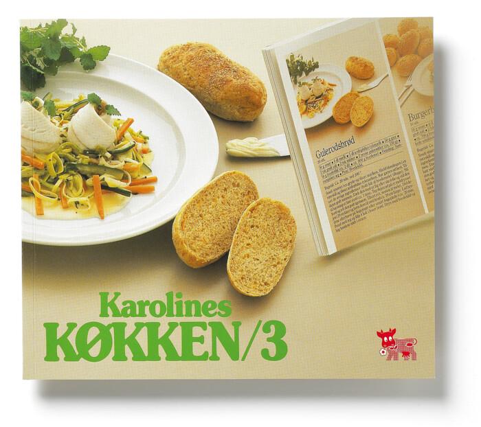 karoline køkken