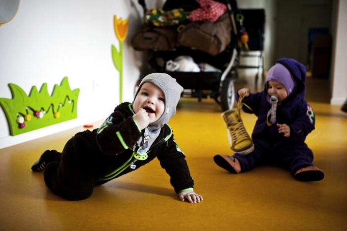 30924aaa Førende børneforskere: Det reelle omsorgssvigt er, at vores børn er ...