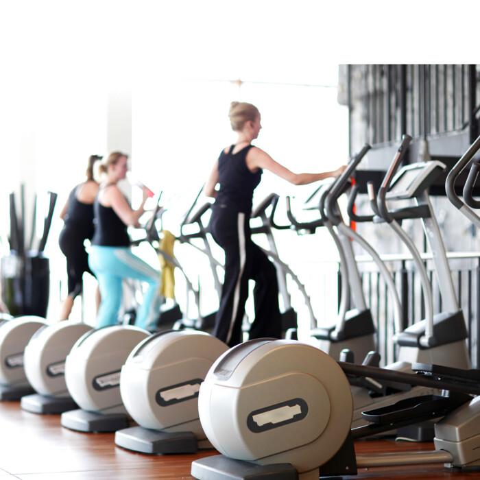 cf43d13174b Sådan undgår du at ligne en nybegynder i fitnesscentret