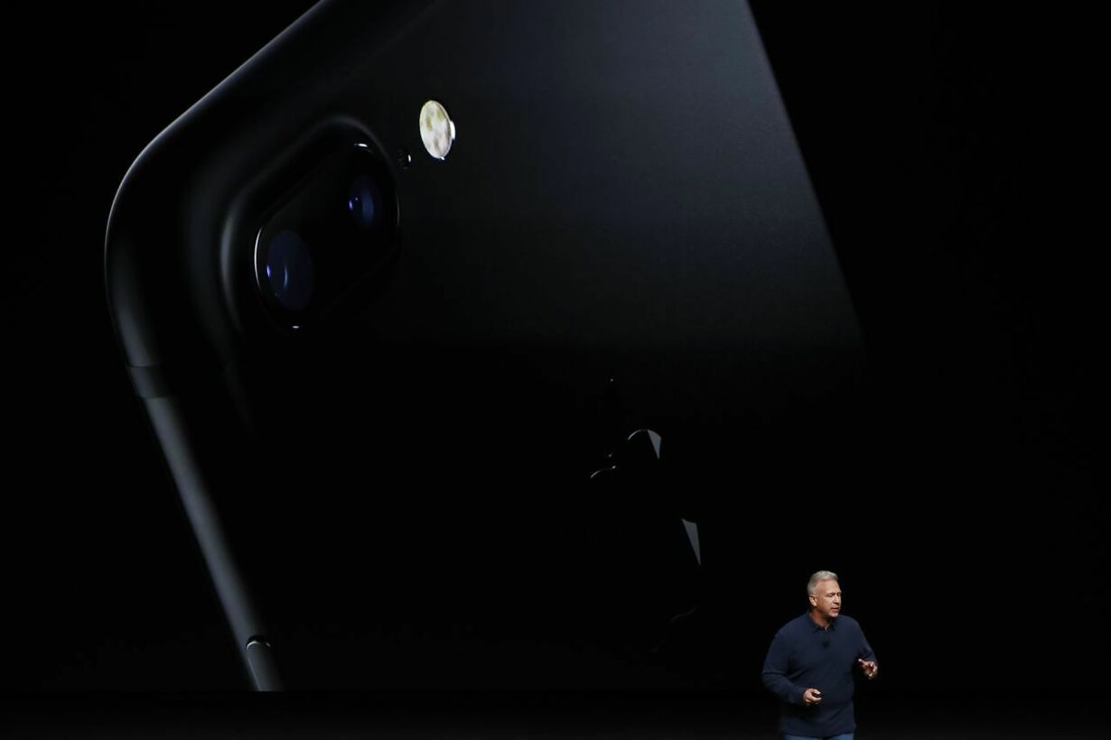 US-APPLE-HOLDS-PRESS-EVENT-TO-INTRODUCE-NEW-IPHONE