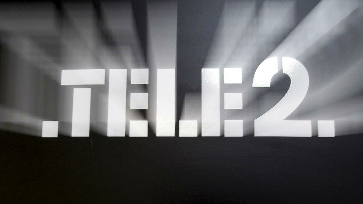 TELE2-RESULTS/