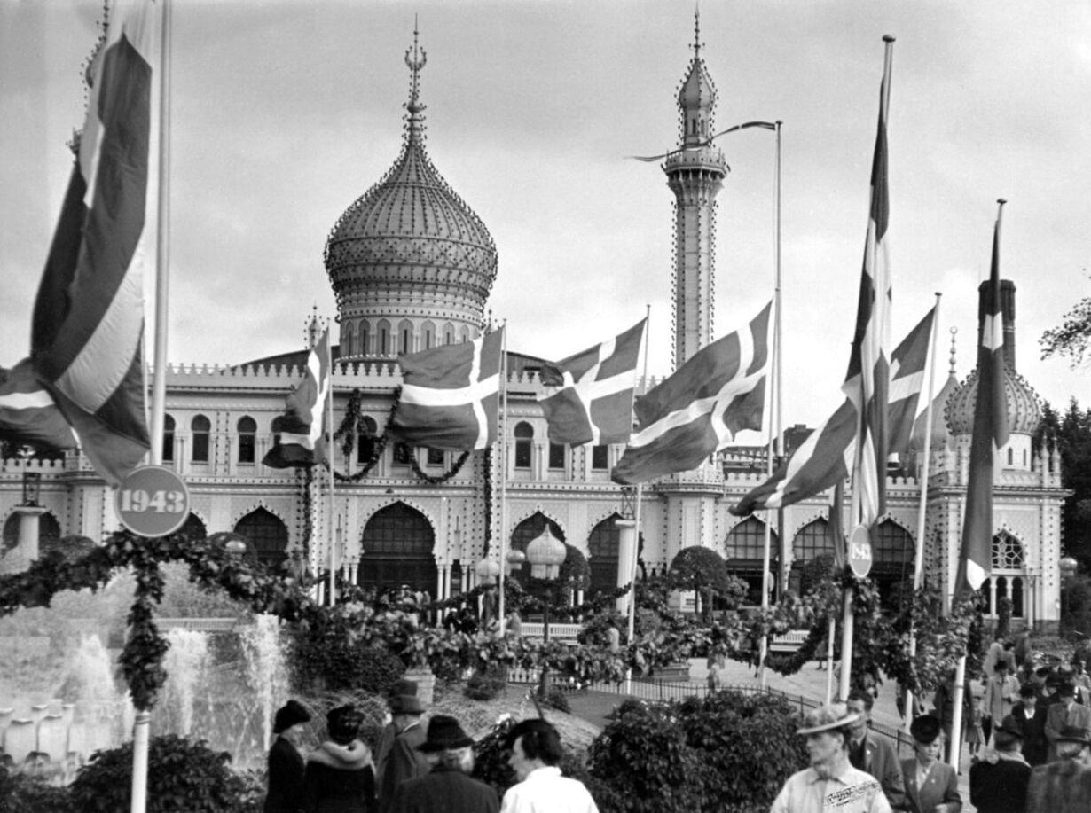 1943 - 100 år