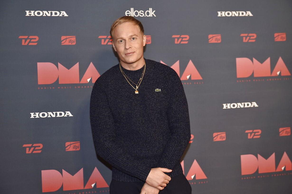 DMA Danish Music Awards
