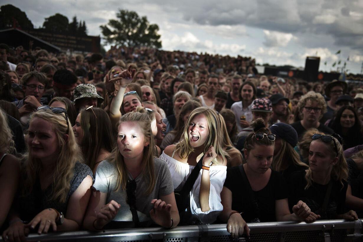 Roskilde Festival Roskildefestival2016
