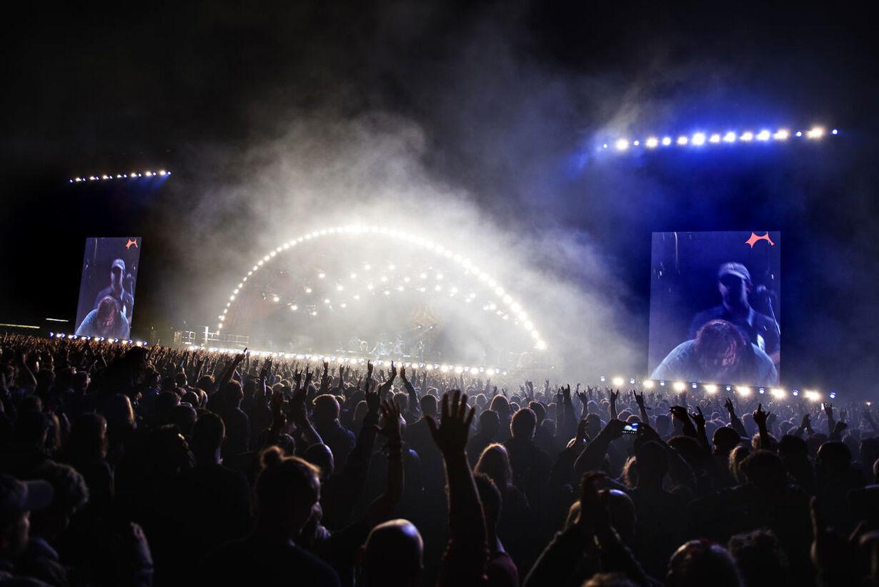 Roskilde Festival 2016 Roskildefestival2016