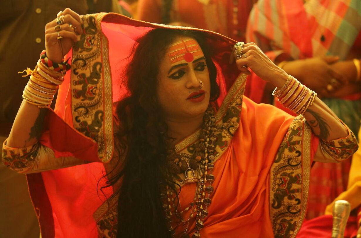 INDIA RELIGION KUMBH MELA