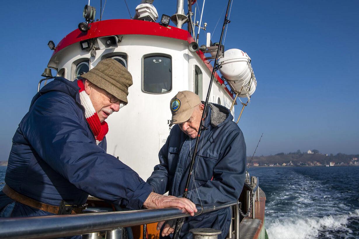 Lystfiskere