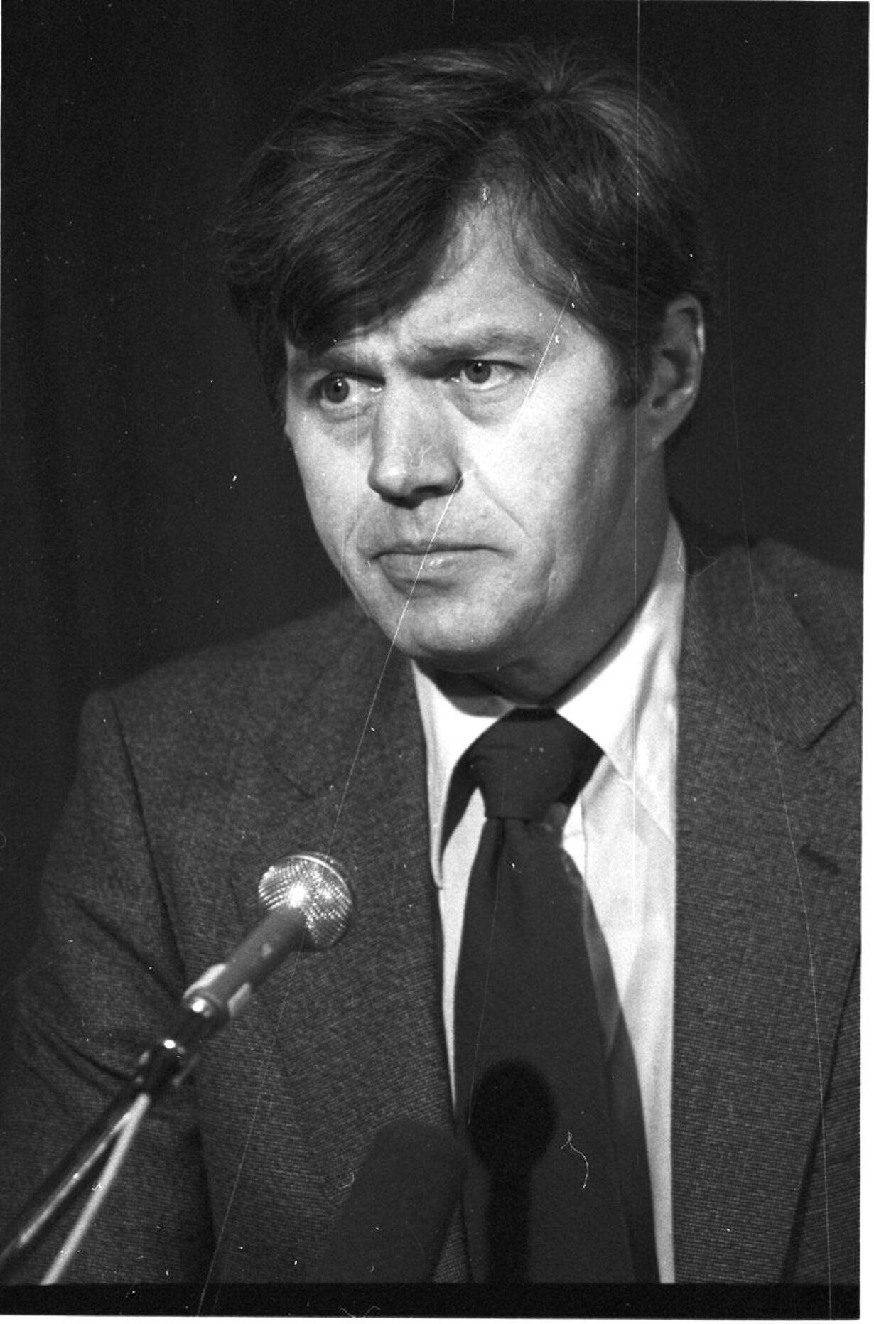 Svend Jakobsen