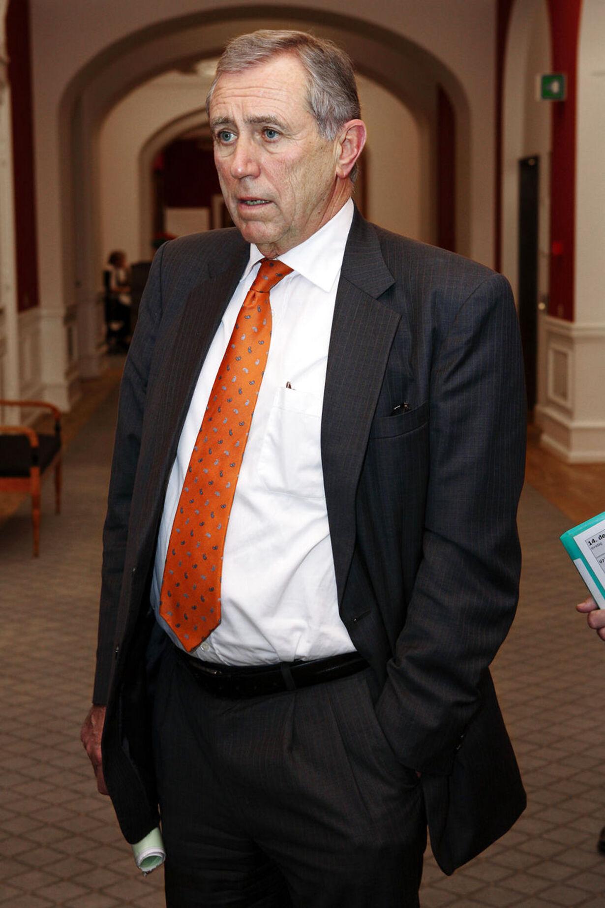 Flemming Hansen
