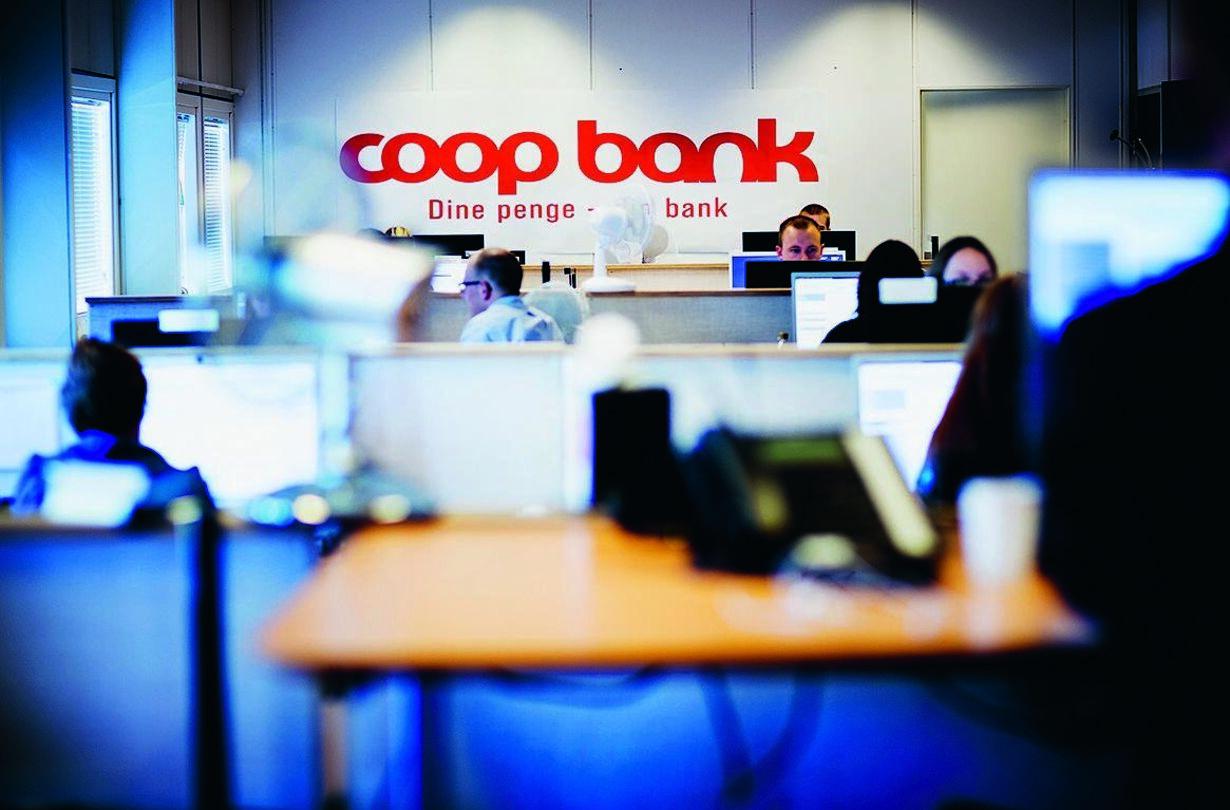Coop – det usynlige fællesskab - 16