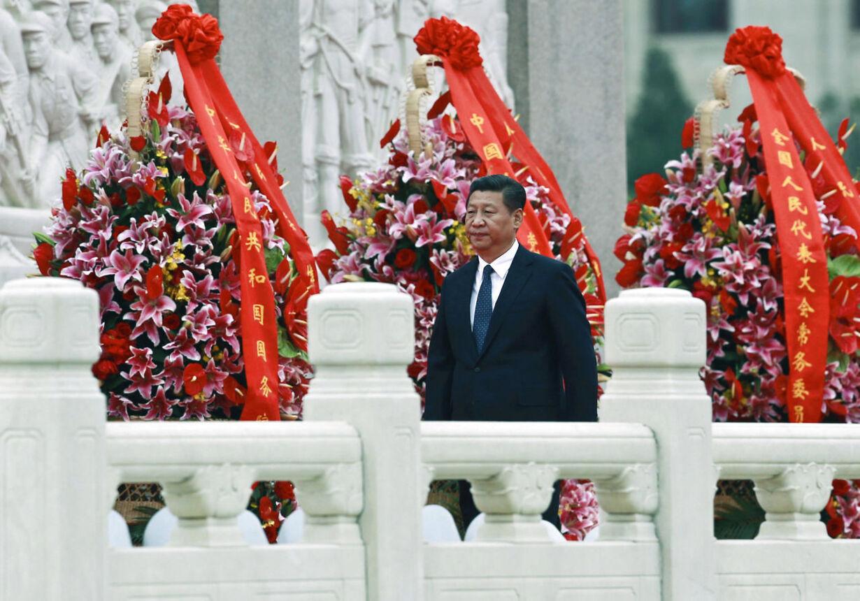 CHINA-POLITICS/