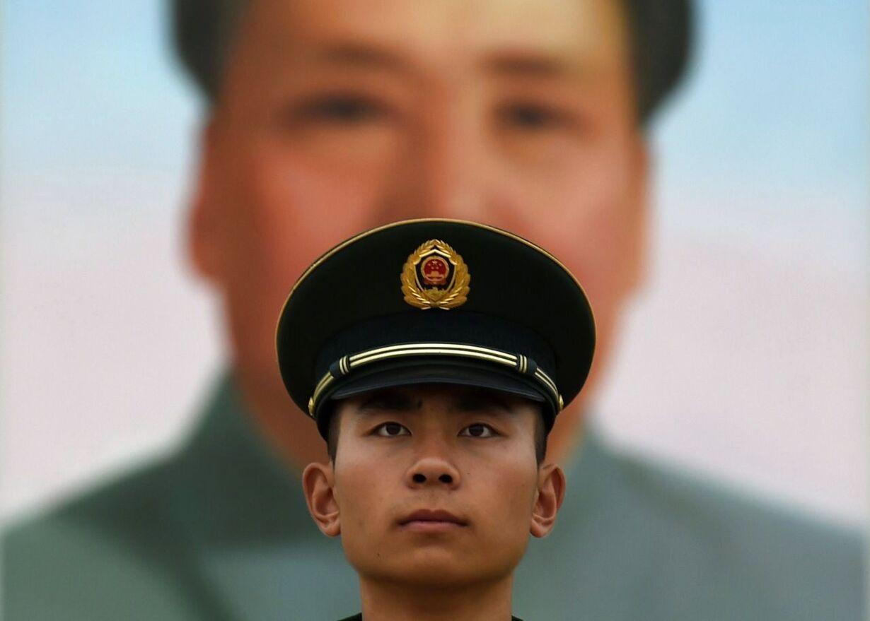 TOPSHOTS-CHINA-POLITICS-NATIONAL DAY