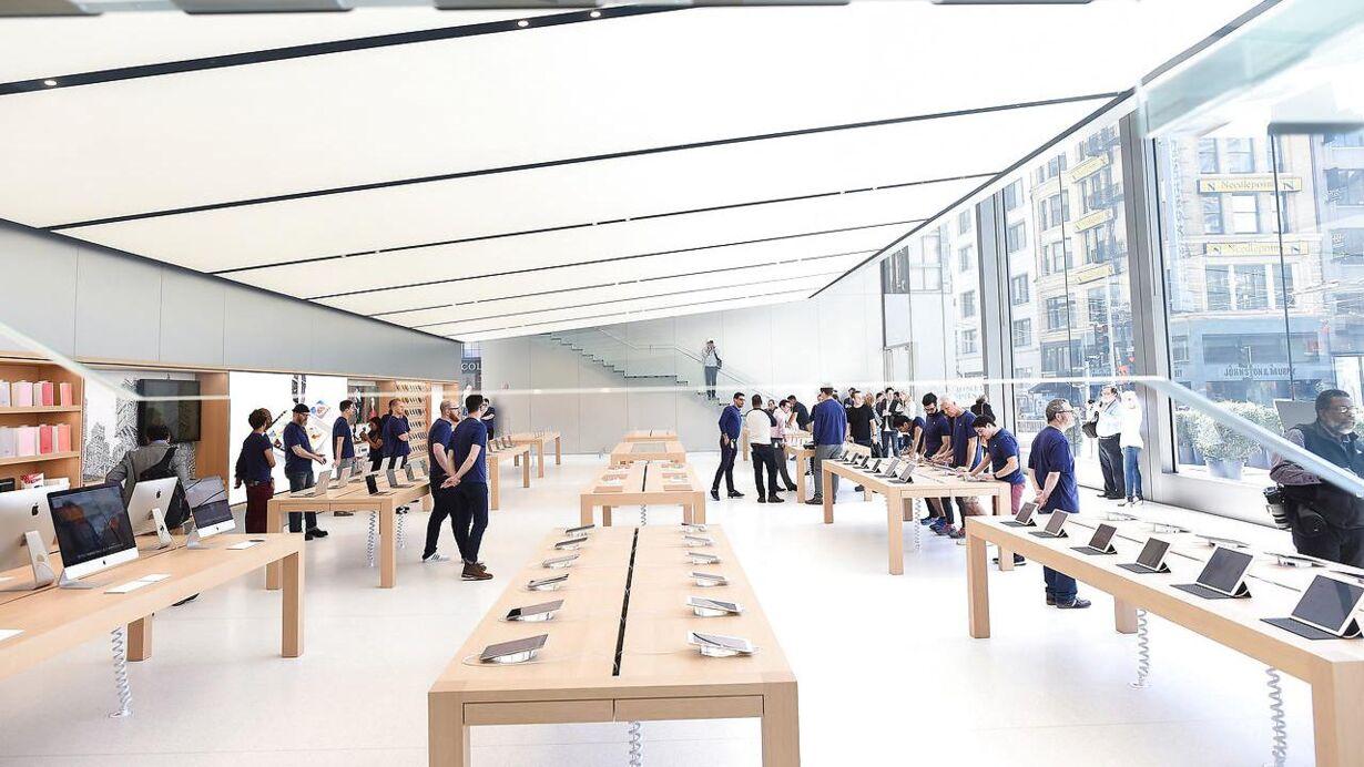 6 - Apple