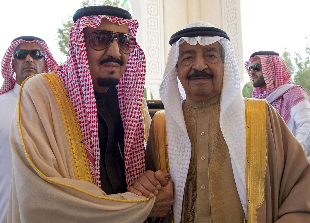 Salman & Khalifa