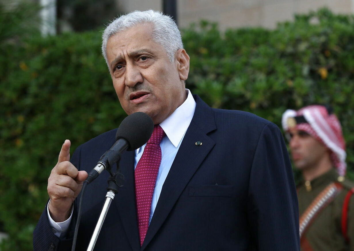 Abdullah Ensour