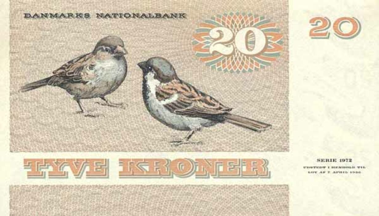 1980: 20kroner