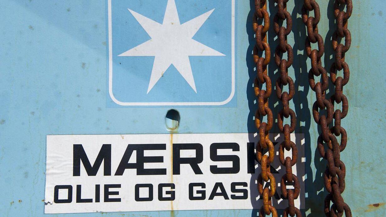 Mærsk Olie Lav oliepris koster 1250 stillinger hos Maersk Oil