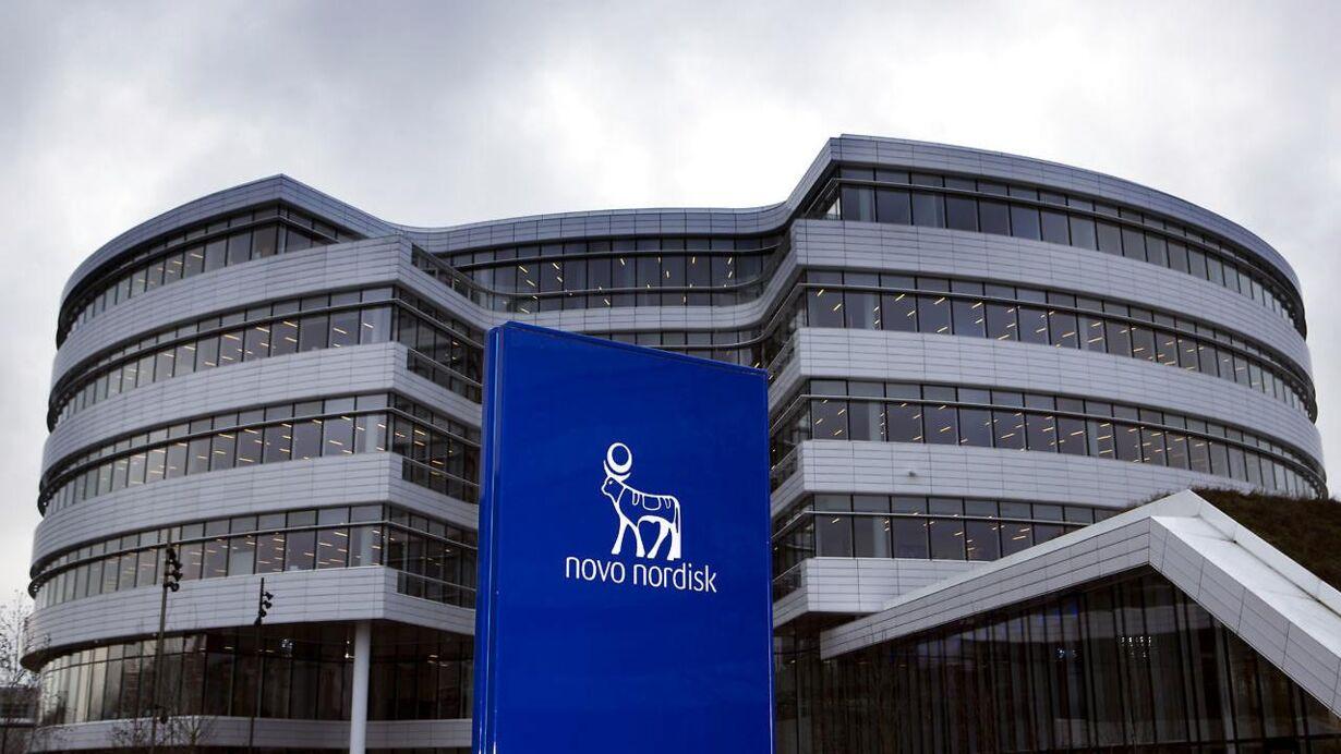 Investeringsbanker: Novo Nordisk har sovet i timen