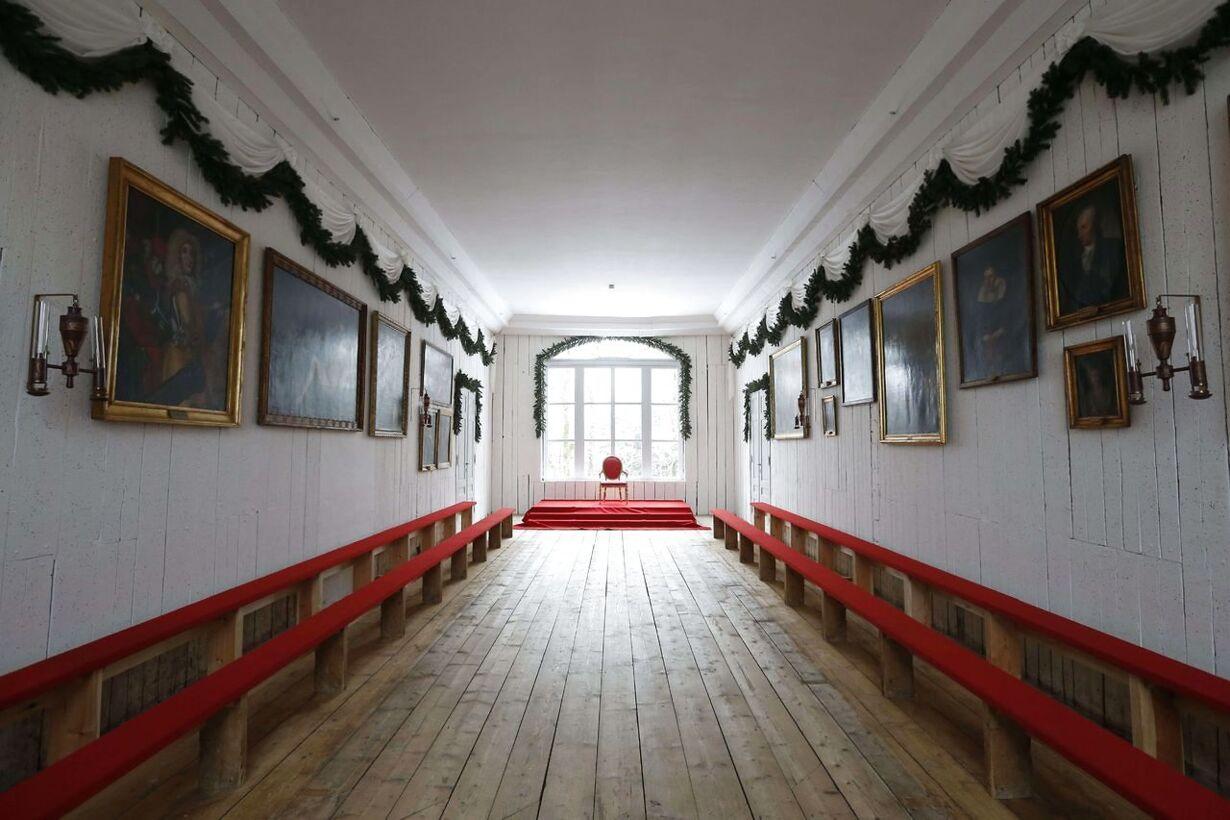 NORWAY-CONSTITUTION
