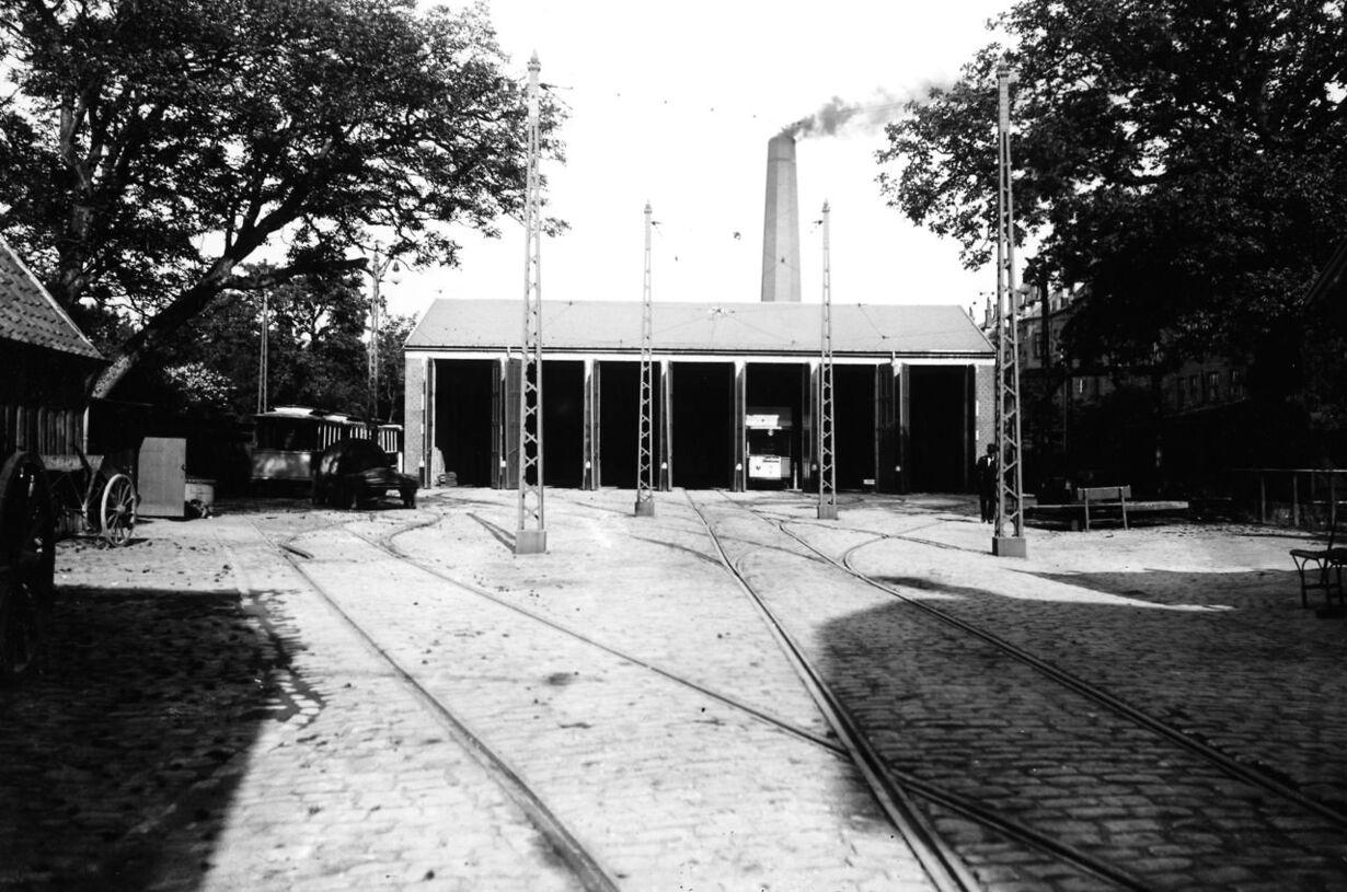 1900 remise