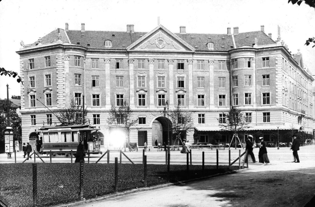 1904 sporvogn