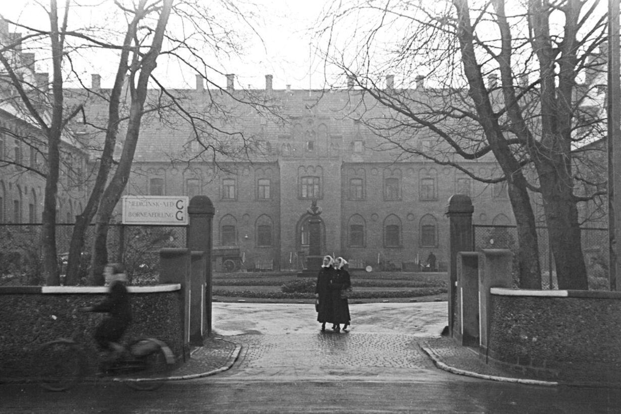 1941 Diakonisse