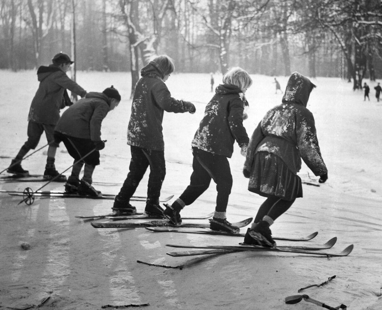 1956 børnpåski