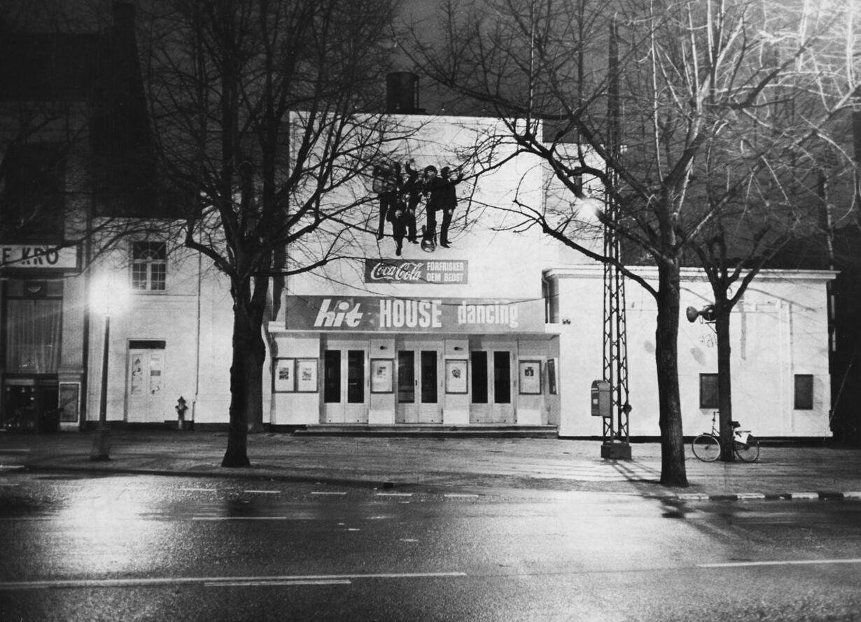 1965 Hit House Dancing