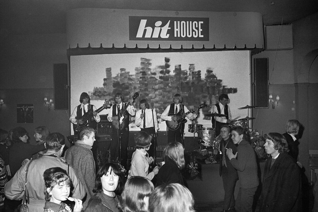 1965 hit house