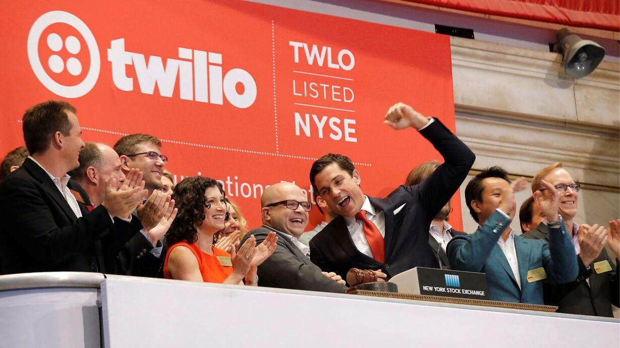 8. TWILIO-IPO/