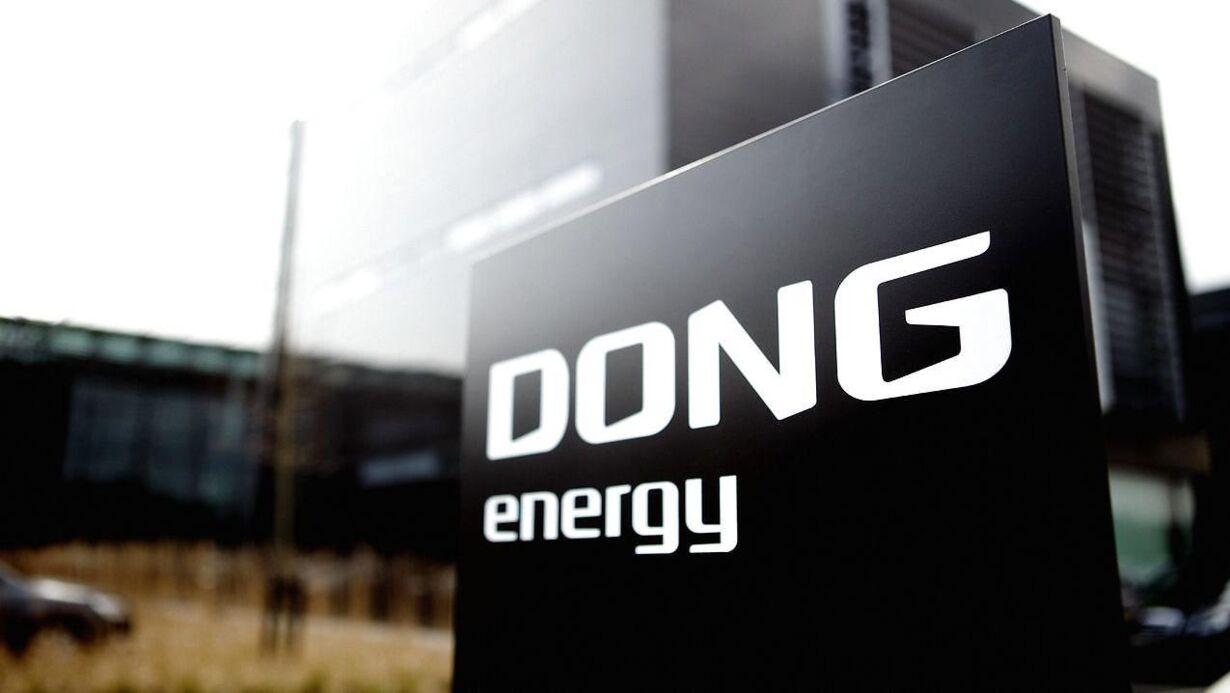 Statsrevisorer overvejer at undersøge DONG-salg Dong får mindr