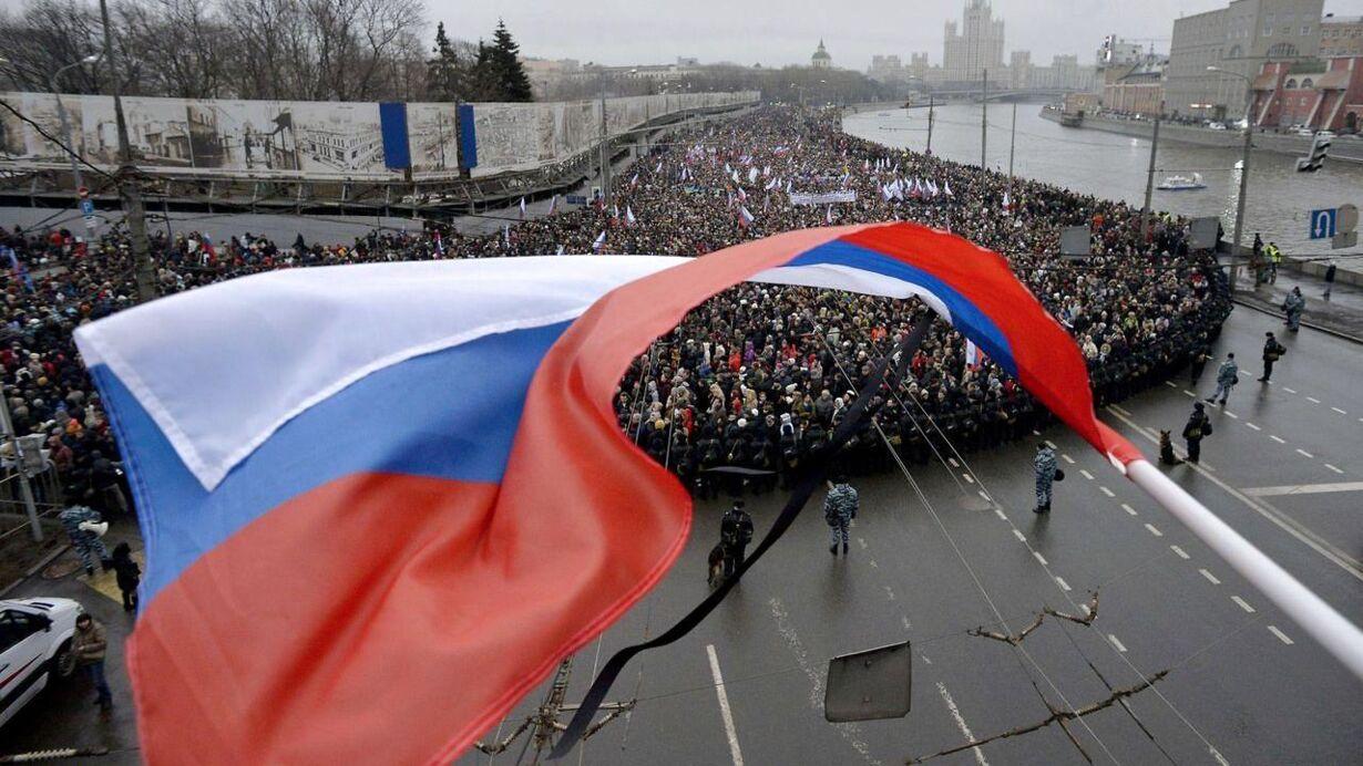 TOPSHOTS-RUSSIA-POLITICS-MURDER-OPPOSITION-CRIME