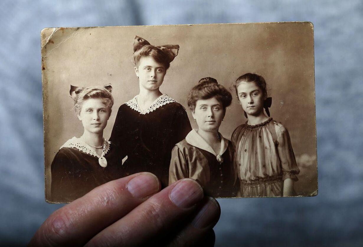 Se billederne: 70 år siden Auschwitz' befrielse
