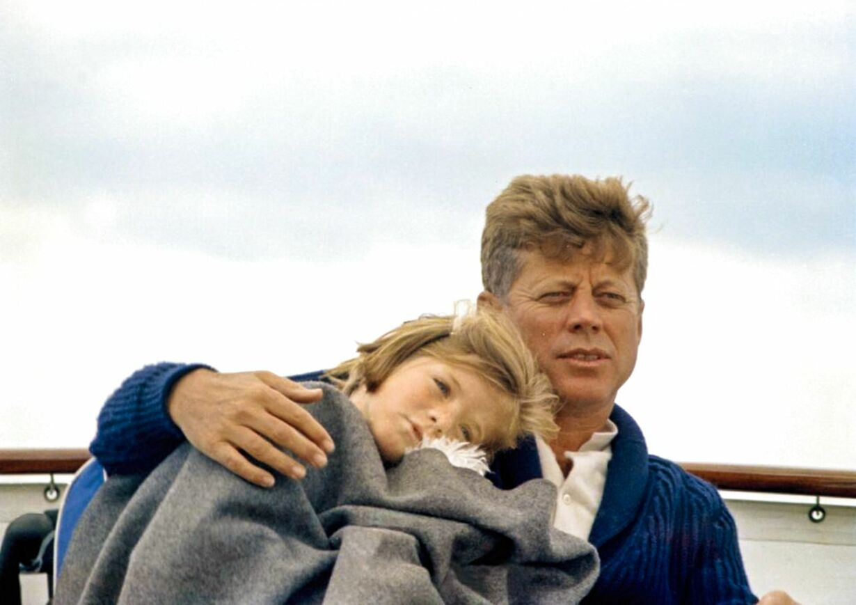 USA JOHN F KENNEDY 100TH BIRTHDAY