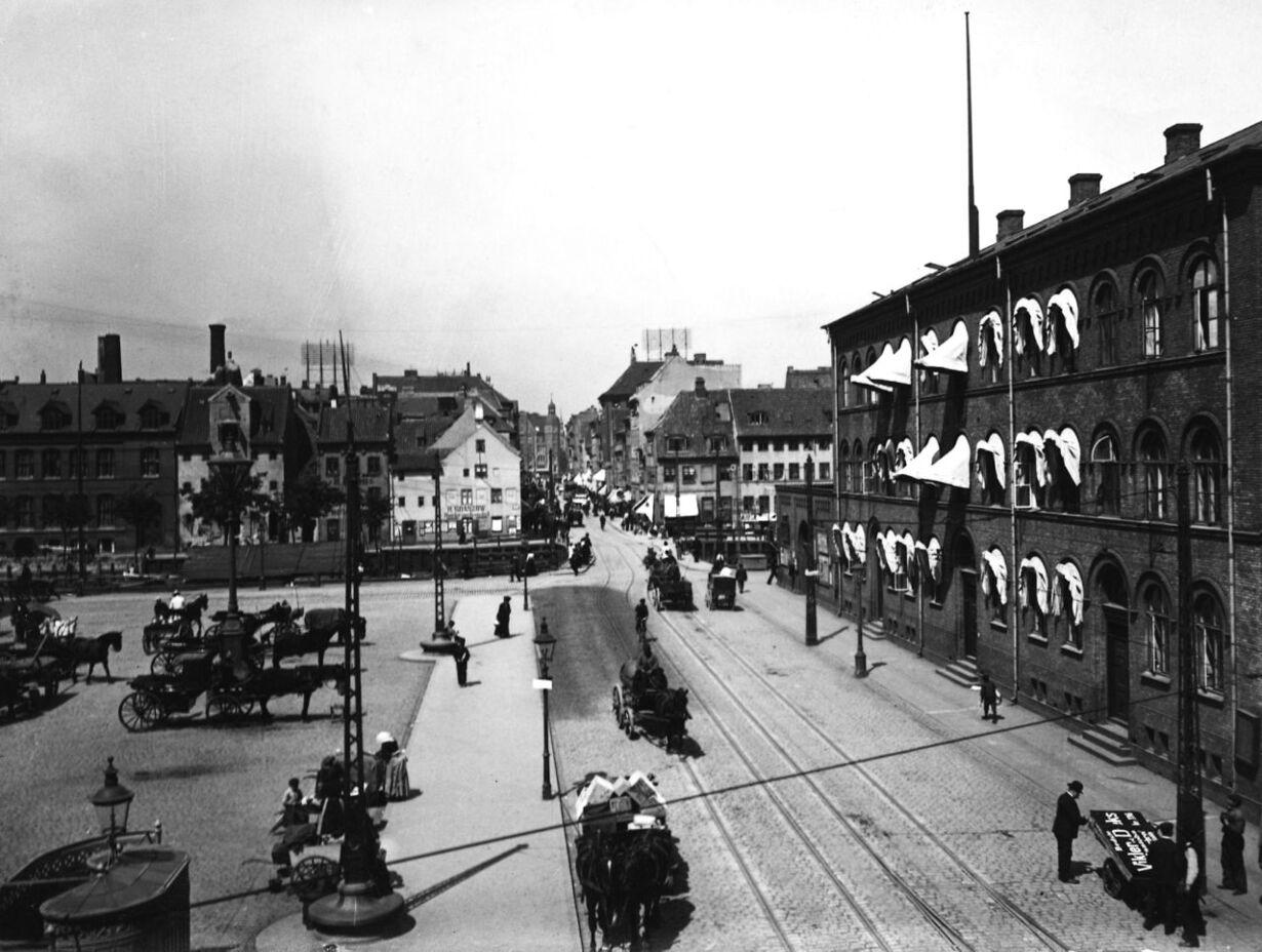 1900 christianshavn