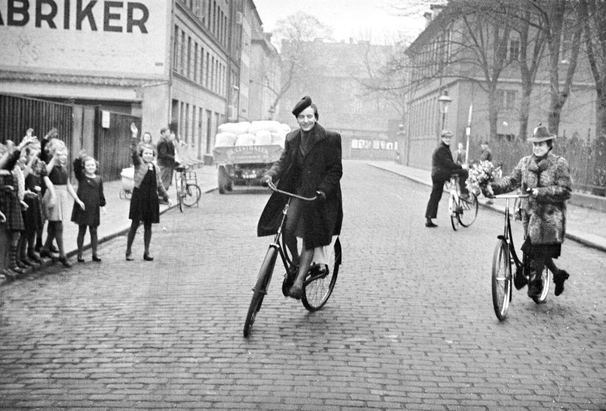 1941 Ingrid