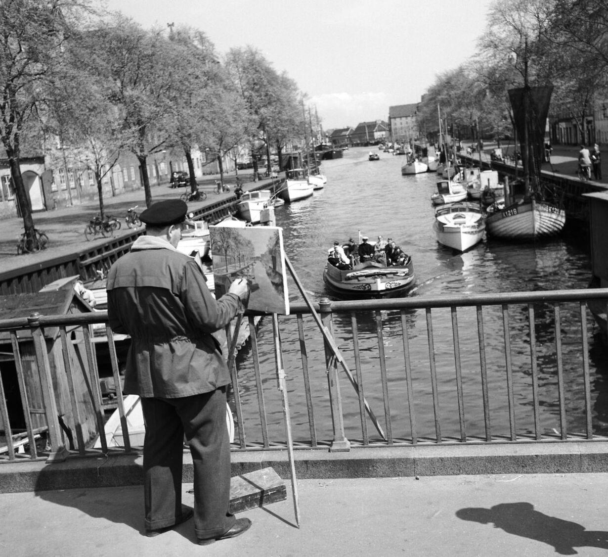 1954 maler