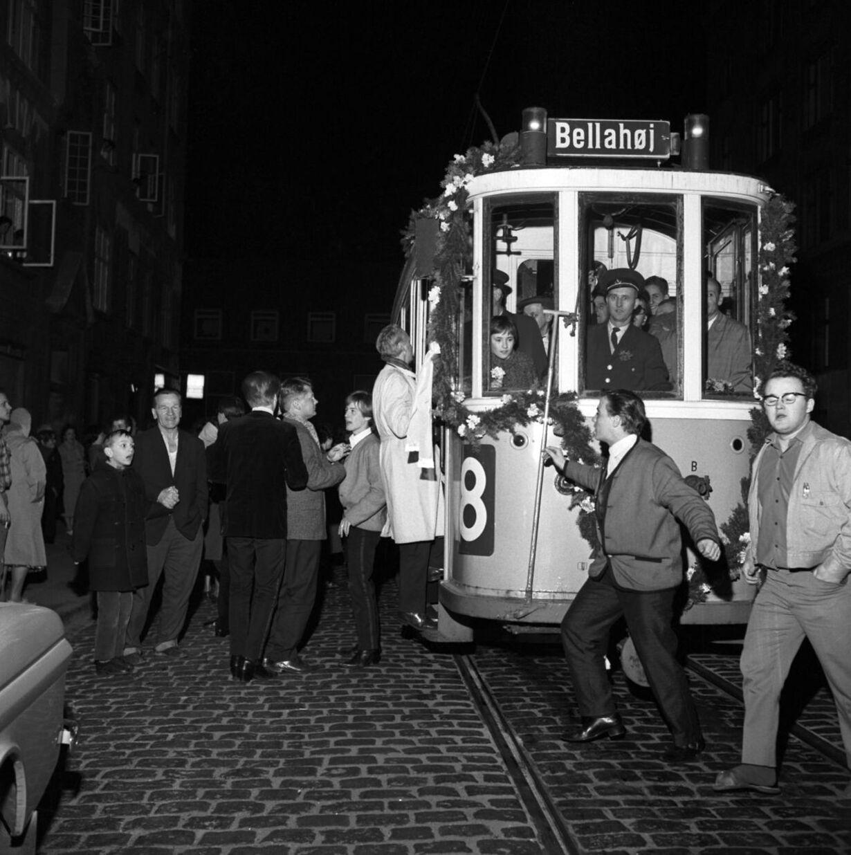 1965 sporvogn