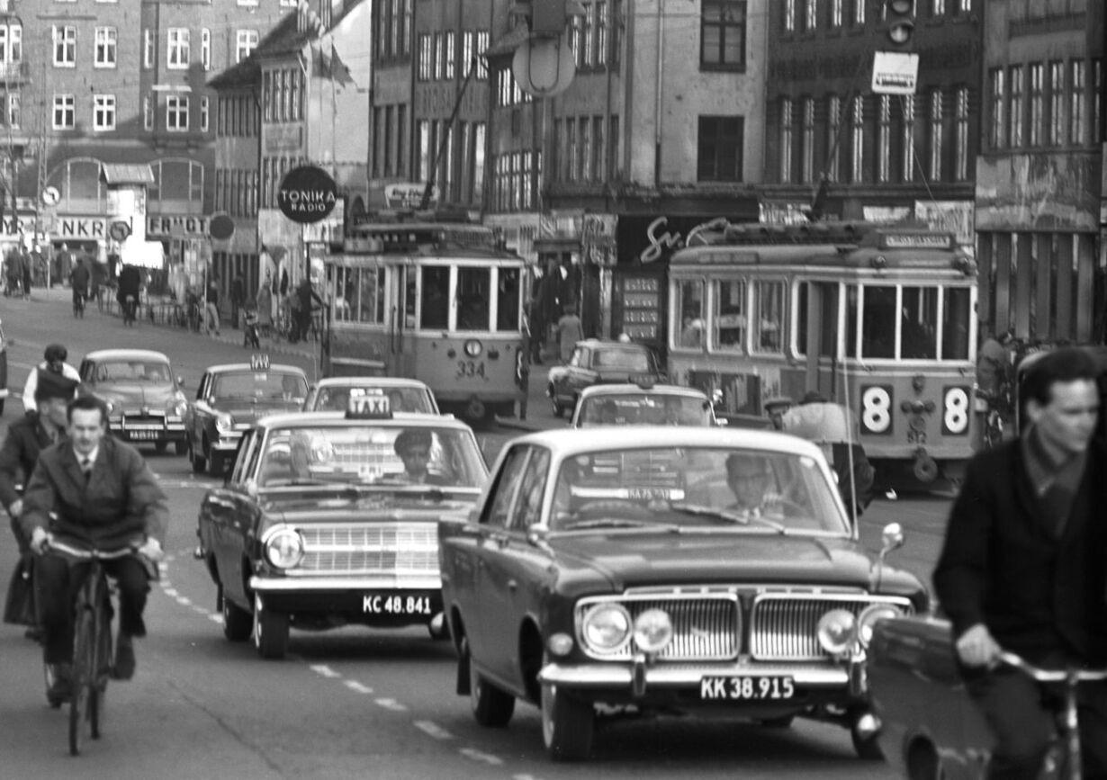 1965 trafik