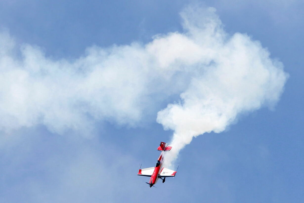 AIRSHOW-FRANCE/