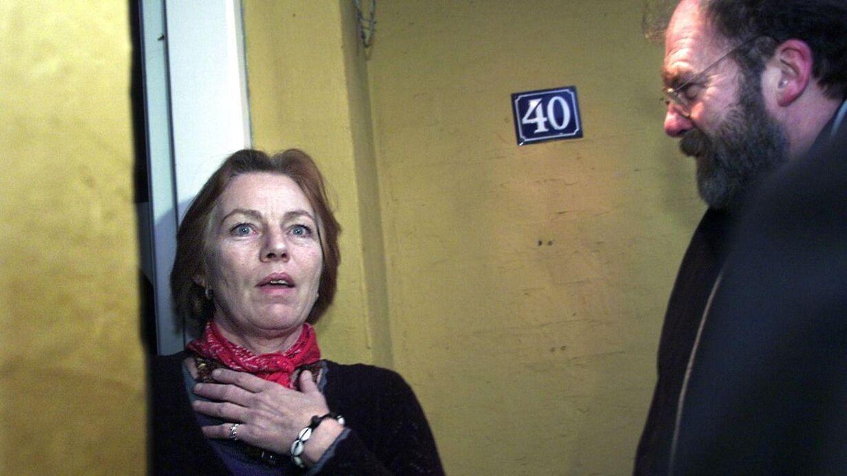 Anne Marie Løn 2000