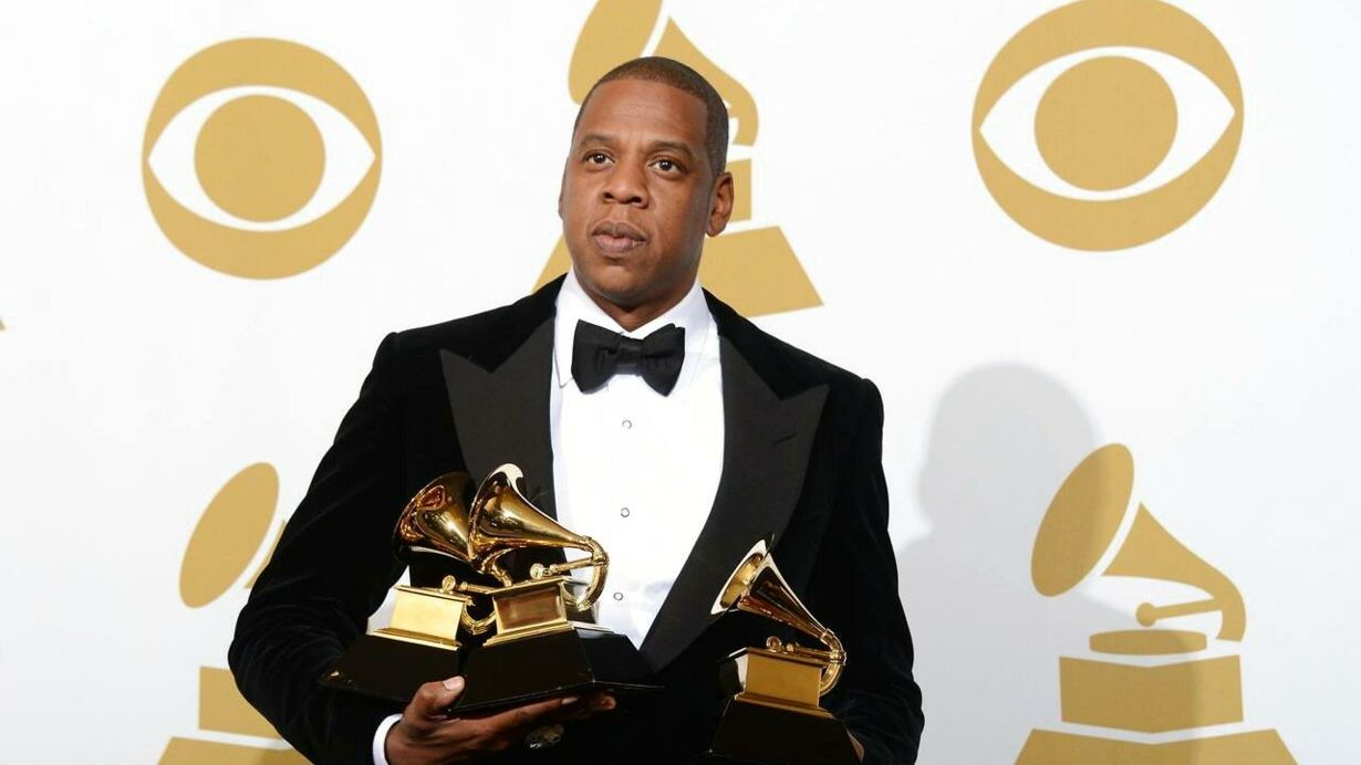 NORWAY-US-MUSIC-WIMP-JAY Z-FILES