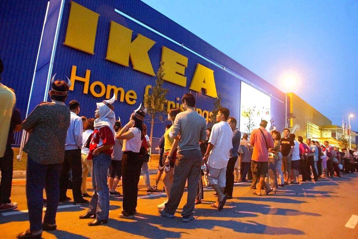 IKEA-Malaysia