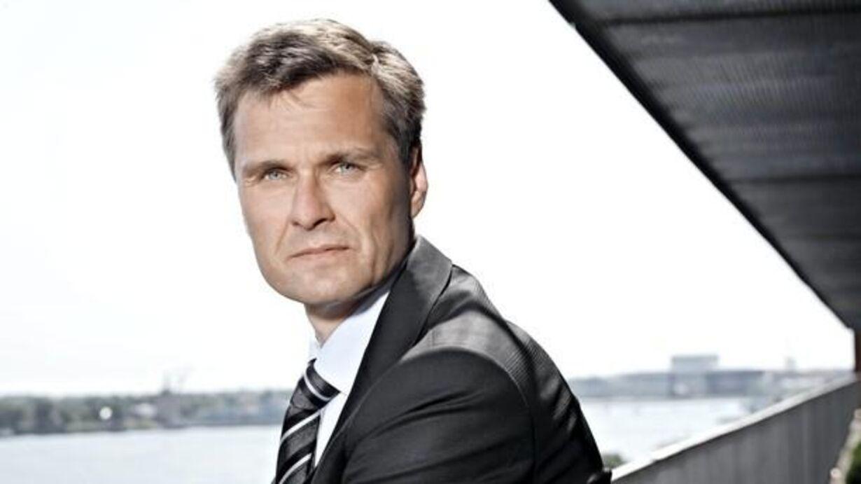Henrik Sjøgreen