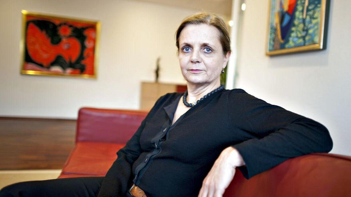 PIX-Karen Frøsig
