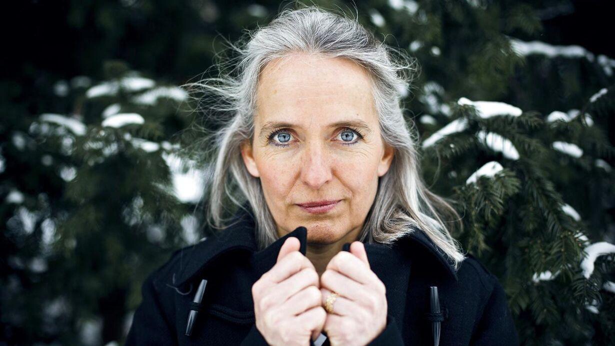 PIX-Laila Mortensen