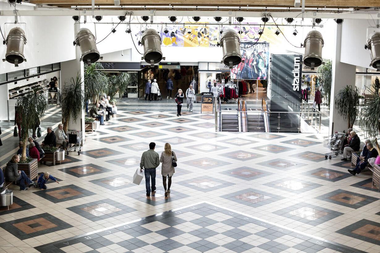 3. Rødovre Centrum