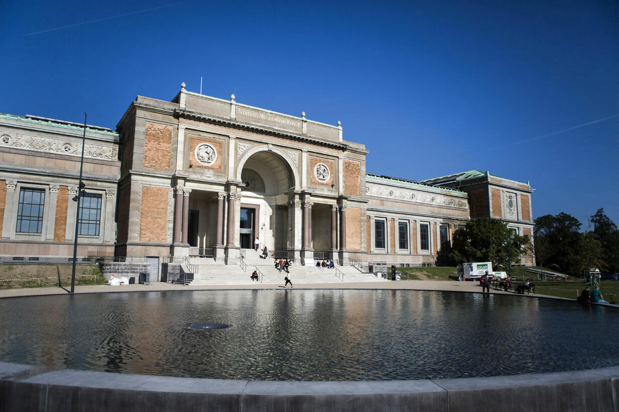 Statens Museum for Kunst