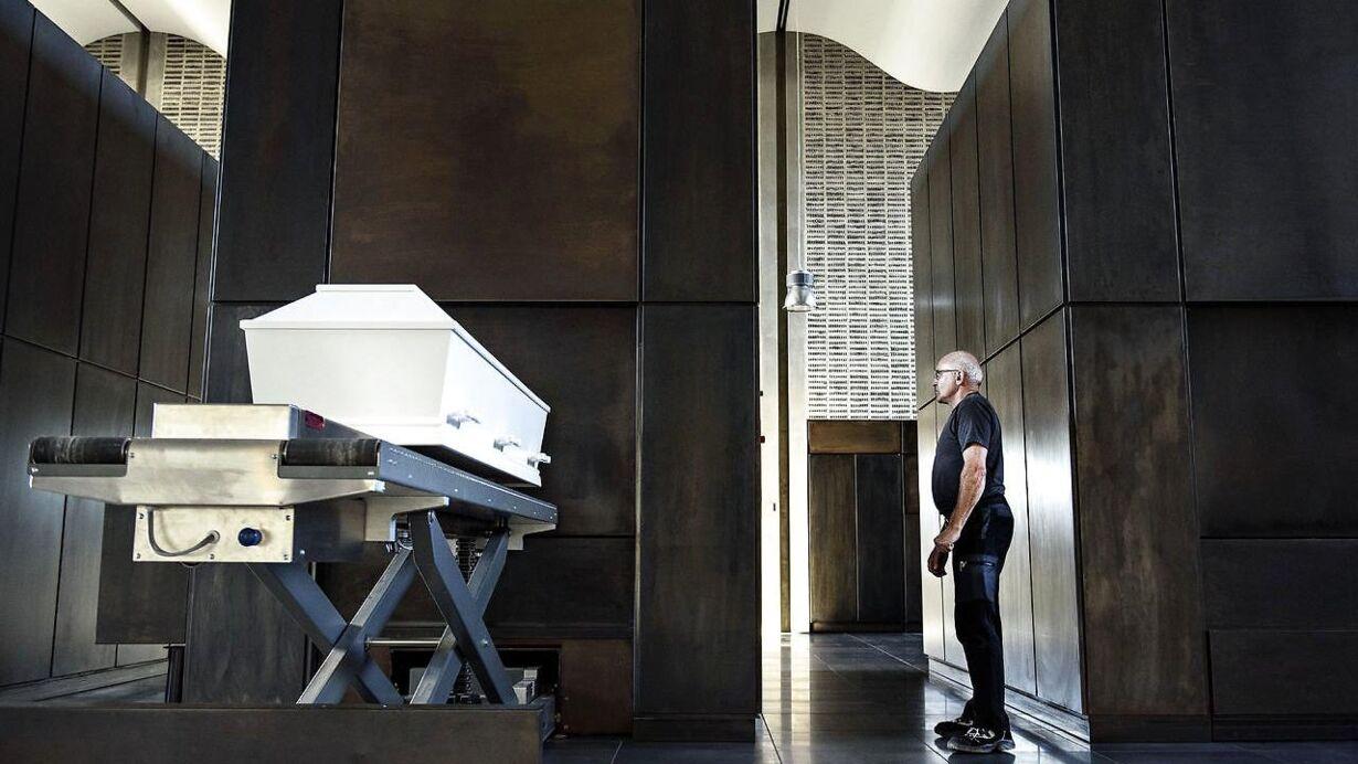 Ringsted Krematorium